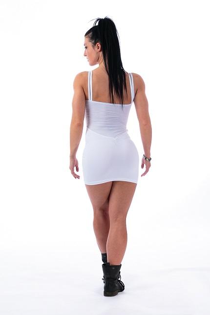 Стильное женское платье DRESS SUPPLEX 217