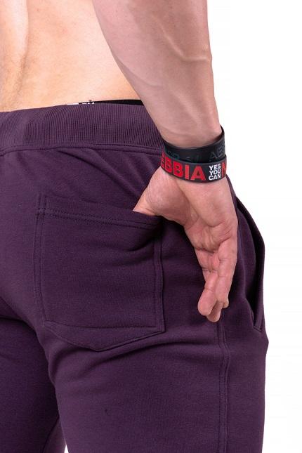 Современные спортивные штаны GYM HERO JOGGERS 153