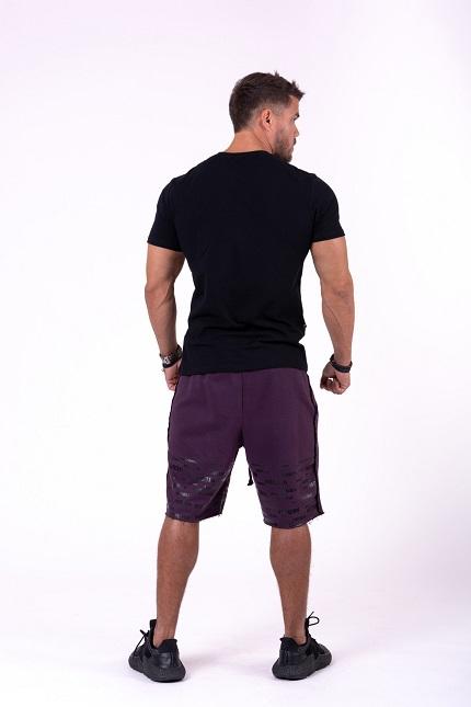 Мужская футболка с принтом MORE THAN BASIC! T-SHIRT 145