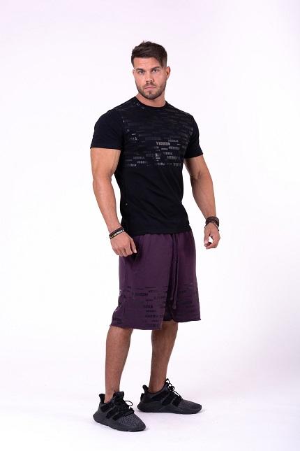 Мужские спортивные шорты RAW HEM STREET SHORTS 151