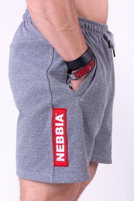Классические спортивные шорты RED LABEL SHORT 152