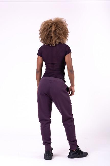 Стильные спортивные штаны STREET DROP CROTCH PANTS 274