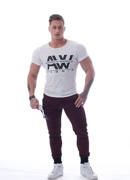 Базовые спортивные брюки NEBBIA AW 106
