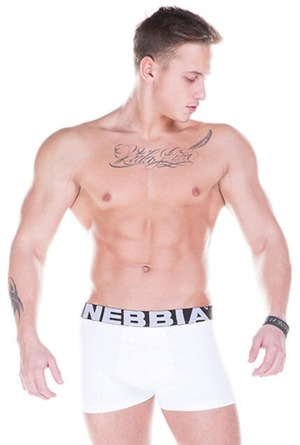 Класичні труси-боксери NEBBIA 101