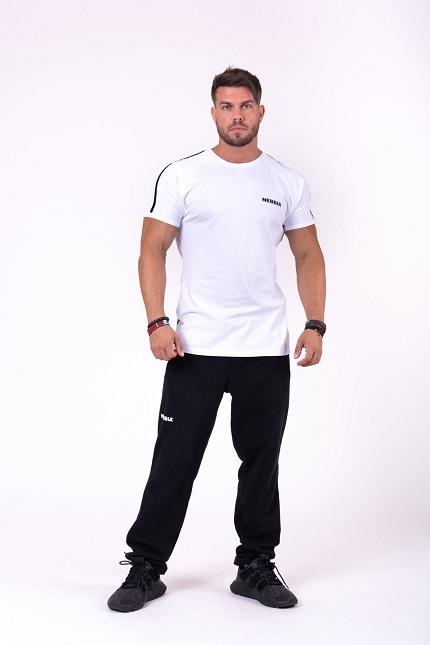 Качественная футболка для спорта 90'S HERO T-SHIRT 143