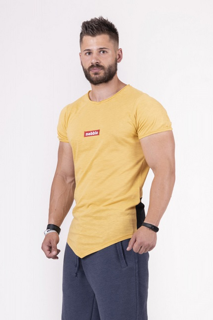 Эластичная спортивная футболка RED LABEL V-TYPICAL T-SHIRT 142