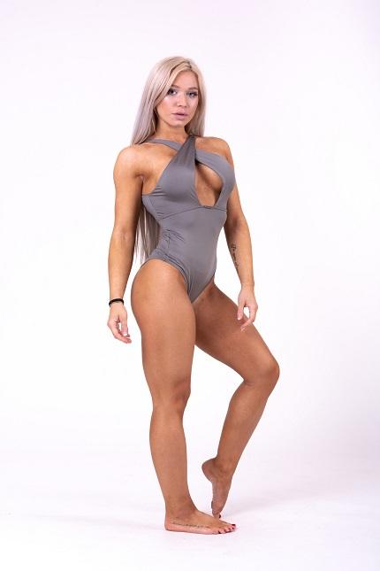 Сексуальный женский купальник SEXY MONOKINI 675
